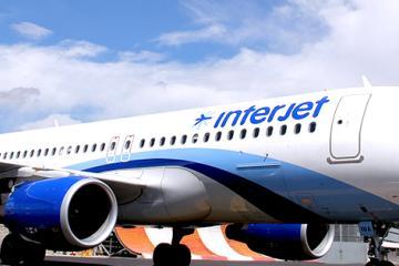 200 pasajeros de Interjet realizarán queja colectiva ante Profeco