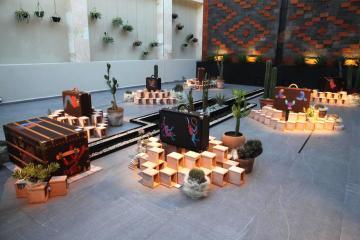 Artesanos de Oaxaca plasman su arte en colección de Louis Vuitton