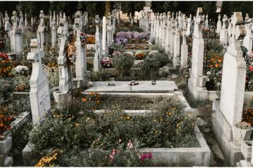 Rosarito Beach cemeteries to receive visitors on Day of the Dead