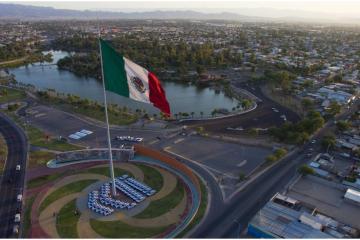Coronavirus: Sí Mexicali llega a 400 casos activos tardaría hasta...