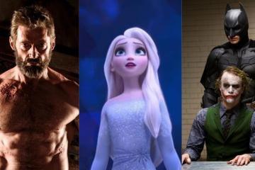 10 películas que fueron un éxito en taquilla pero no en las...