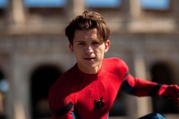 Inician las grabaciones de Spider-Man 3