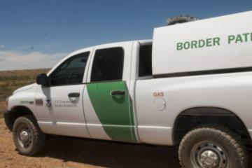 Baja Californian dies at the hands of a Border Patrol agent