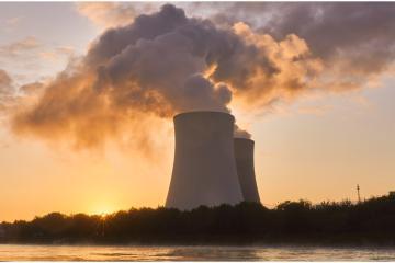 Contempla CFE abrir planta nuclear en Baja California