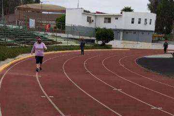 Pista de atletismo en Ensenada será la primera en su tipo en Baja...