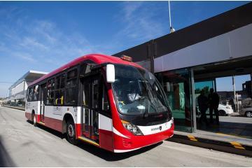Anuncian Nueva Ruta en Sistema Integral de Transporte Tijuana (SITT)