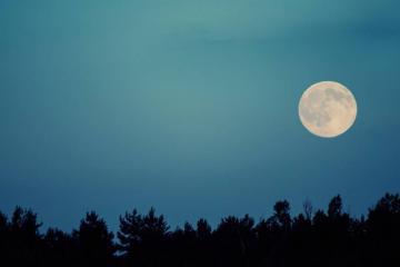 31 de octubre tendrá Luna Azul en todo el mundo