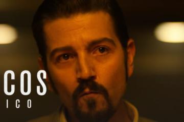 Netflix confirma 3ra temporada de Narcos: México