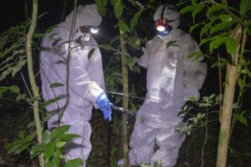 850 mil virus podrían causar pandemias de seguir con la...