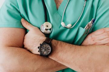 AMLO promete sistema de salud en México como el de Dinamarca,...