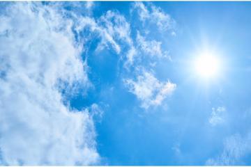 Tijuana tendrá clima fresco y mayormente despejado este fin de semana