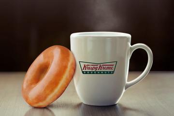 Krispy Kreme en San Diego regalará donas el día de la elección