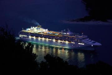 Los cruceros se reanudarán de forma segura y responsable