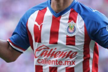 Acusan a futbolista de las Chivas por abuso sexual