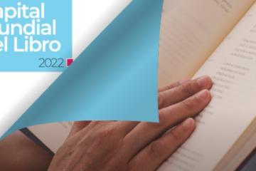 Guadalajara es nombrada por UNESCO: Capital Mundial del Libro para...