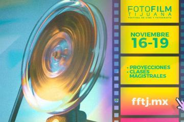 FotoFilm Tijuana prepara Festival de Cine con programa especial