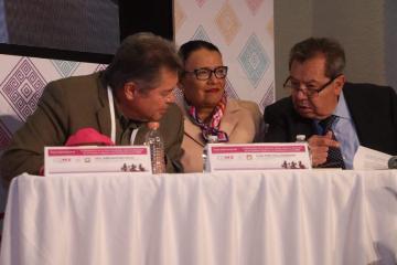 Reconciliación y Diálogo Nacional: Las opciones frente a la mala...