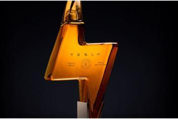 Tequila Tesla: El nuevo producto de Elon Musk