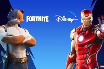 Disney + regalará varios meses de suscripción gracias a Fortnite