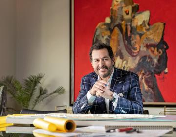 Agustin Pizá Makes The Golf Inc. Power 2020 Issue As One Of...
