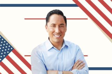 San Diego ha elegido a su primer alcalde gay y de color