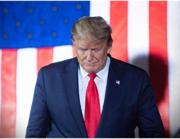 """Trump """"reconoce"""" victoria de Biden, pero insiste en que..."""