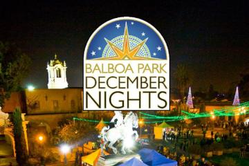 Balboa Park will offer a Christmas experience despite new restrictions