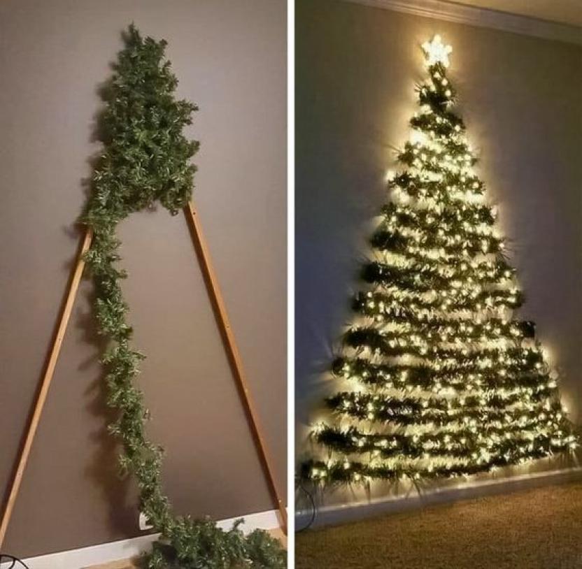 Ideas Originales Para Decorar Tu árbol De Navidad 2020 Sandiegored Com
