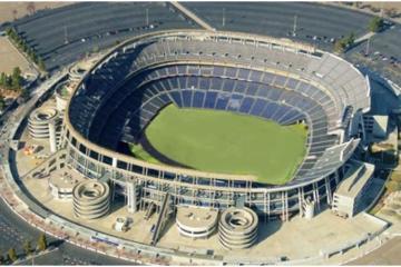 ¿Quieres un recuerdo del SDCCU Stadium? Ponen a la venta algunos...