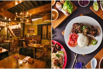 Asia llega a este restaurante en Rosarito con un estilo underground