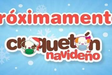 Anuncian Croquetón Navideño en Tijuana