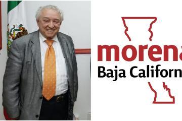 Nombres y Apellidos |  Pedro Romero se registra en  MORENA como...