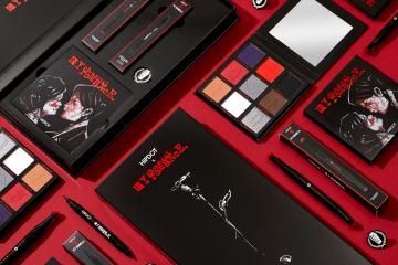 My Chemical Romance lanza línea de maquillaje
