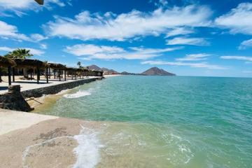 Baja California has a seventh municipality: San Felipe