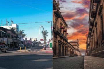 Airline launches deal for Tijuana-Morelia flights