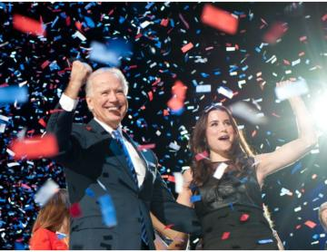 Ya es oficial: Biden es el próximo presidente de Estados Unidos