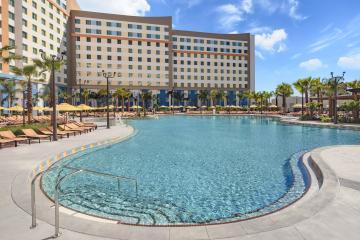 Conoce el nuevo hotel de Universal Orlando Resort