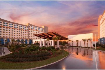 El hotel más nuevo de Universal Orlando inicia con tarifas de...