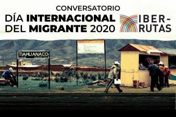 CECUT organiza conversatorio por el Día Internacional del Migrante
