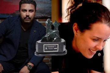 Chefs de Baja California triunfan en los Premios al Mérito...