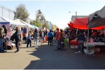 A week without swap meets in these Tijuana neighborhoods