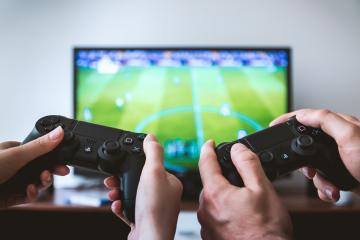 Estudio de 10 años revela que los videojuegos no generan violencia
