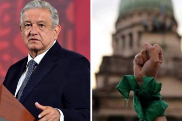 Mexico considers holding a referendum to decriminalize abortion
