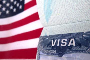 U.S. extends the period for visa renewal without an interview if it...