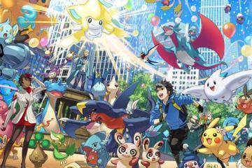 Estudio: Usuarios de Pokémon Go causan miles de accidentes,...