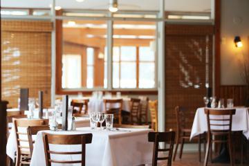 Desmienten cierre de restaurantes en Baja California