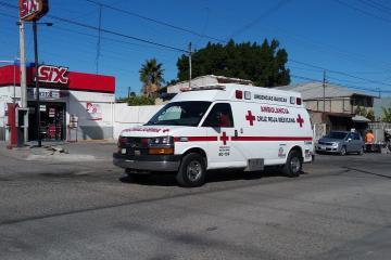 """""""Un abuso"""", Jaime Bonilla sobre el donativo a la Cruz Roja"""