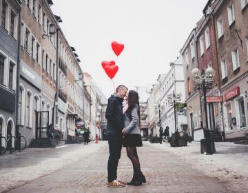 ¿Cómo encontrar el amor en el 2021?