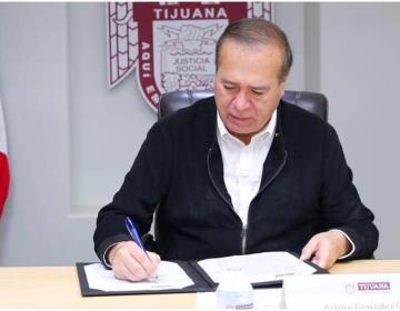 En Tijuana el 62.6% de ciudadanos desaprueban el trabajo de Arturo...