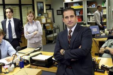 The Office se convirtió en la serie más vista de 2020